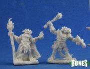 Dark Heaven Bones - Kobolds Sprue (2)