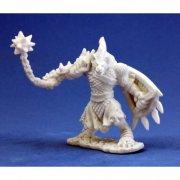 Dark Heaven Bones - Gnoll Warrior