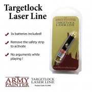 Army Painter - Targetlock Laser Line