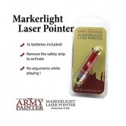 Army Painter Markerlight Laserpointer