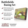 Army Painter - Battlefields Basing Set inkl. Basing Glue