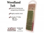 The Army Painter - Battlefields: Woodland Tuft (77 Stk)