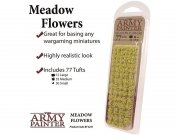 The Army Painer - Meadow FlowersTuft (77)