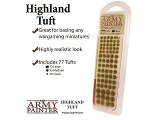 The Army Painter - Highland Tuft (77)