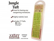 The Army Painter - Battlefields: Jungle Tuft (77 Stk)