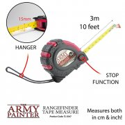Army Painter - Rangefinder Tape Measure