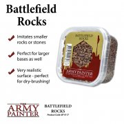 Army Painter - Battlefield Rocks