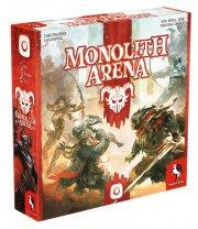 Monolith Arena (DE)
