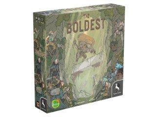The Boldest (DE/EN)