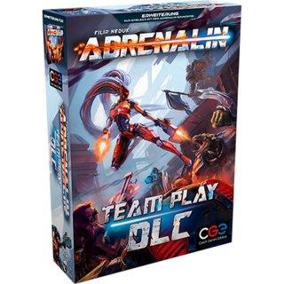 Adrenalin - Team Play DLC (DE)