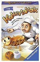 Kakerlakak - Würfelspiel (DE)