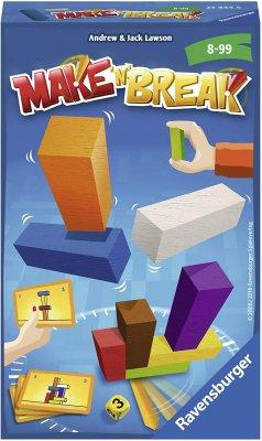 Make n Break (DE / NL / FR / IT)