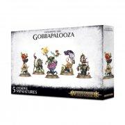 Warhammer Age Of Sigmar: Gloomspite Gitz - Gobbapalooza