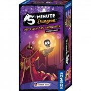 5-Minute Dungeon - Der Fluch des Overlords Erweiterung (DE)