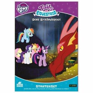 My Little Pony: Tails of Equestria - Das Erzählspiel Starterset (DE)