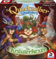 Die Quacksalber von Quedlinburg - Die Kräuterhexen (DE)