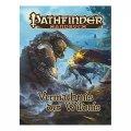 Pathfinder 1. Edition: Handbuch - Vermächtnis der Wildnis (DE)
