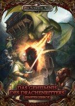 Das Schwarze Auge - Das Geheimnis des Drachenritters...
