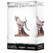 Warhammer: Age of Sigmar- Infernal Enrapturess
