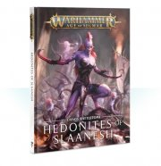 Warhammer Age Of Sigmar: Battletome des Chaos - Hedonites...