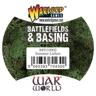 Battlefields & Basing - Summer Lichen