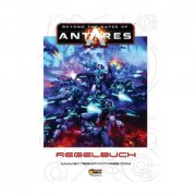 Beyond the Gates of Antares: Regelbuch