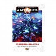 Beyond the Gates of Antares: Regelbuch (DE)