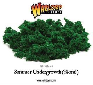 Battlefields & Basing - Summer Undergrowth
