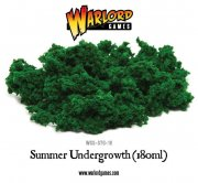 Battlefields & Basing - Summer Undergrowth