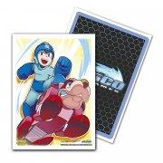 Art-Hüllen Dragon Shield Megaman & Rush Standard...