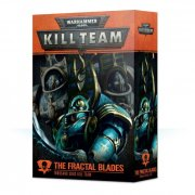 Warhammer 40.000 Kill Team - Die Fraktalklingen Kill Team...
