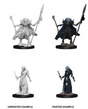 Wizk!dz Deep Cuts - Pathfinder Battles: Ghouls (2)