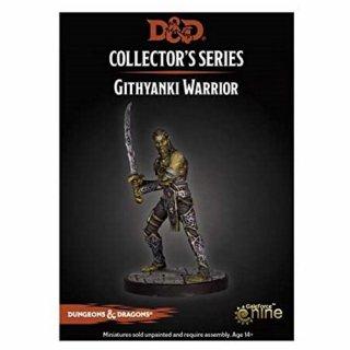 D&D: Collectors Series - Githyanki Warrior