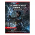 D&D: Guildmasters Guider to Ravnica - Maps and Miscellany (EN)