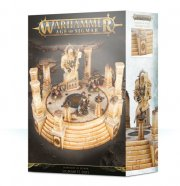 Warhammer Age Of Sigmar: Sigmarite Dais