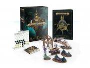 Warhammer Age Of Sigmar: Soul Wars - Verbotene Macht