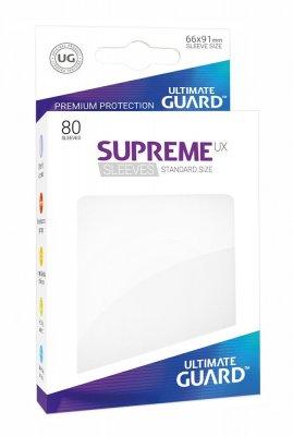 Ultimate Guard - Supreme Sleeves UX - Weiß (80)