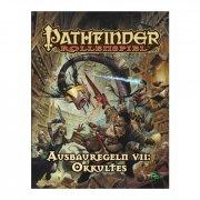 Pathfinder 1. Edition: Ausbauregeln VII - Okkultes...