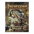 Pathfinder 1. Edition: Ausbauregeln VII - Okkultes Taschenbuch (DE)