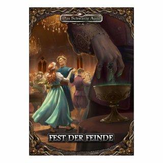 DSA: Fest der Feinde (DE)