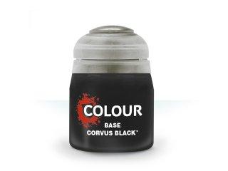 Citadel - Corvus Black (Base)