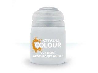 Citadel - Apothecary White (Contrast)