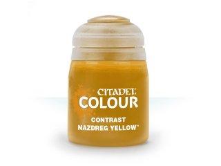 Citadel - Nazdreg Yellow (Contrast)