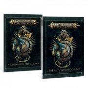 Warhammer Age Of Sigmar: Handbuch des Generals 2019 (DE)