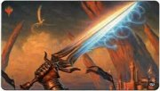 Ultra Pro - MTG Playmat Sword of Truth and Justice