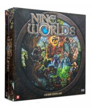 Nine Worlds (DE/ENG)