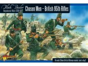 Black Powder - Chosen Men - British 95th Rifles