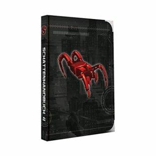 Shadowrun: Schattenhandbuch 4 *Limitierte Edition* (Hardcover) (DE)