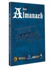 Der Almanach - Gratis Rollenspiel Tag 2019 (DE)