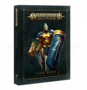 Warhammer Age Of Sigmar: Core Book (ENG)